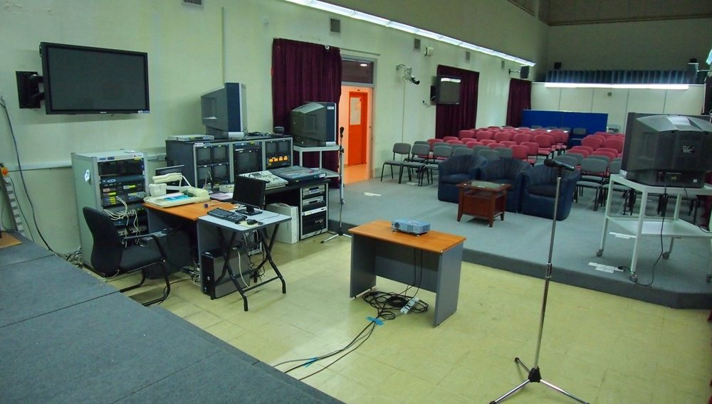 NMES Learning Centre