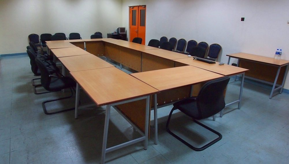 Third Floor Meeting Room