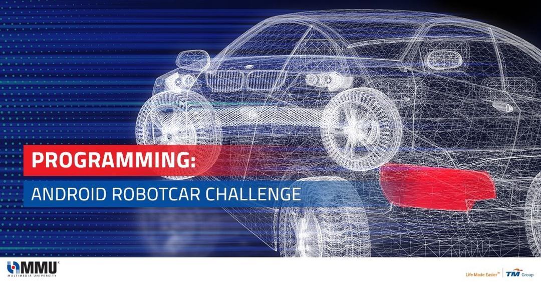 Android RobotCar Challenge