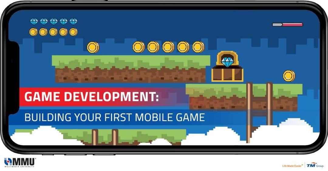 Building Your First Mobile Game