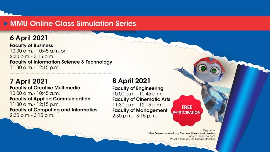 online-class-simulation
