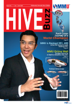 Hive Buzz Issue 01/2021